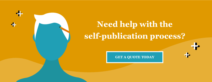 self publishing consultation